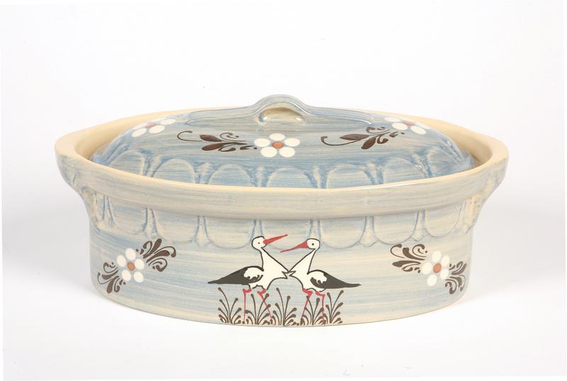 Terrines - Boutique en ligne de poteries - Poterie Lehmann Soufflenheim